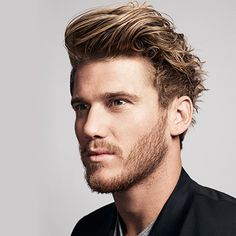 We often get asked about the best pomades and hair products for men. So, here we go...this is what we think you should have in your arsenal depending on what hair type you have or what