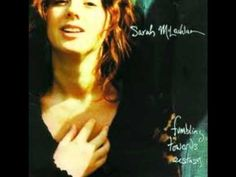 Sarah McLachlan - Good Enough (piano) lyrics - YouTube