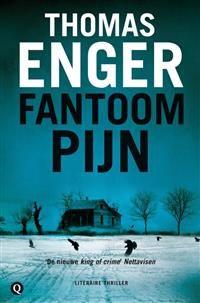 Thomas Enger - Fantoompijn - bibliotheek.nl