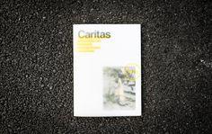 Der zweite gedruckte Geschäftsbericht von moodley brand identity für die Caritas im Jahr 2011 übertraf seinen vielgerühmten Vorgänger sogar noch einmal.