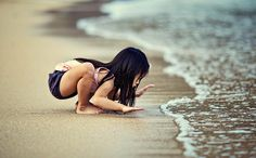 Kid by the Sea by Ian Taylor on 500px