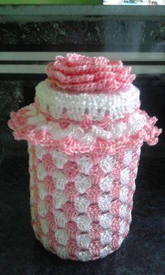 Crochet Edging Patterns, Crochet Motif, Crochet Doilies, Crochet Shawl, Crochet Handbags, Crochet Purses, Crochet Home, Crochet Baby, Crochet Jar Covers