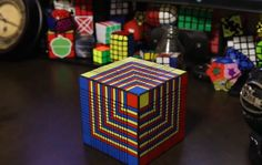 The World's Largest Rubik's Cube Comes to i.materialise: Meet Its Designer - See more at: http://i.materialise.com/blog/entry/the-worlds-largest-rubiks-cube-comes-to-i-materialise-meet-its-designer#sthash.itOZkzCs.dpuf