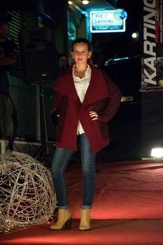 Suso Moda en VIEdicion de Sanxenxo a La Mode