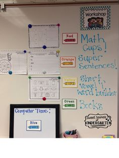 Hi friends! Today I'm teaming up with Kreative in Kinder , Sharing Kindergarten , and Mrs. Hoffer's Spot to talk about a very important to...