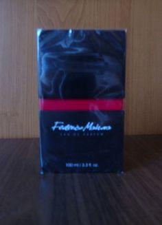 Kup mój przedmiot na #vintedpl http://www.vinted.pl/kosmetyki/perfumy/15756989-woda-perfumowana-fm-332-fougere-sportowe