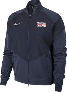 Nike (Great Britain) Stadium Women's Running Jacket