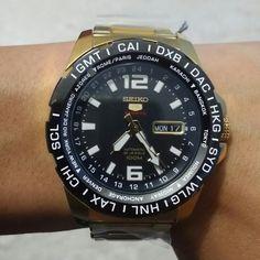 Jam tangan Seiko 5 Sport Original terbaru 2015 - Toko Jam tangan Original  online Jakarta Jual Jam tangan Citizen 5a2ecc2cd5