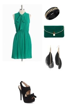 GirlsLife.com - 3 go-lucky outfits for St. Patty's Day