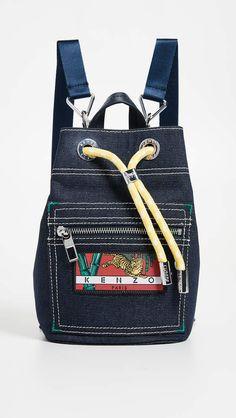 2b9567017b KENZO Mini Backpack. Mini Backpack PurseKenzo Online21stBucket BagShopping Purses ...