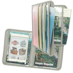 Hold all your Watchtower tracts and magazines in the new and improved display folio from Ministry Ideaz. Shop Ministry Ideaz for all your ministry supplies!