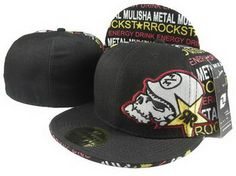 Rock Star hats (9) , discount cheap  $4.9 - www.hatsmalls.com