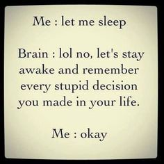 can't sleep images and quotes - Google Search