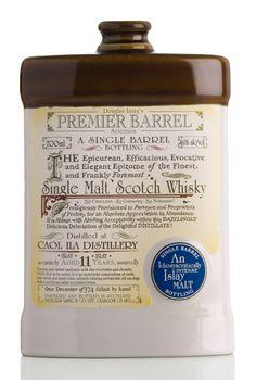 Premier Barrel Single Malt Scotch
