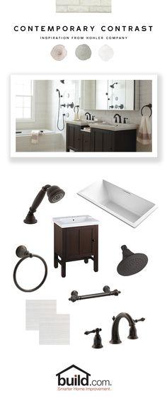 Bathroom Fixtures Up Or Down caroline avenue 24 inch contemporary bathroom vanity | bathroom