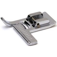 Stitch Guide Foot, Snap-on (SA160)