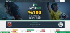 Turkobet - Turkobet, 2016 yılının son zamanlarında açılan sitelerden biridir. Curaçao hükümeti tarafından lisanslandırılan Turkobet'in lisans numarası iseLic.8048/JAZ olarak belirlenmiştir. Turkobet'te kullanıcılar spor bahisleri, casino, canlı casino, poker, canlı oyunlar ve sanal oyun alanlar... - http://betmag.net/turkobet/