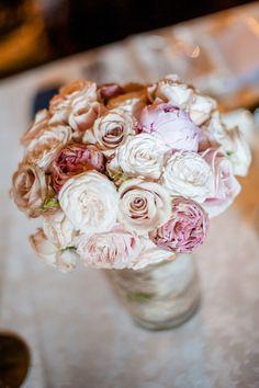 An elegant #wedding at Highclere Castle