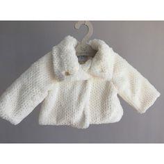 Βαπτιστικό μαντό ζακετάκι γούνινο από την Angel Wings σε off white απόχρωση και μοντέρνο σχέδιο, Οικονομικό μαντό βάπτισης, Βαπτιστικό πανωφόρι για κορίτσι, Βαπτιστική ζακέτα κορίτσι τιμές eshop-προσφορά, Παλτό βάπτισης κορίτσι Fashion, Moda, Fashion Styles, Fashion Illustrations