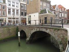 Lombardbrug in Dordrecht