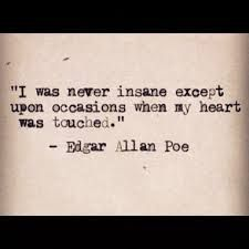 Image result for edgar allan poe quotes