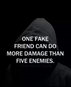 True friends are RARE these days. When you find them, keep them close and tight. Ive learned the hard way that not everyone is your friend. I'm not quick to call someone a friend either, that title is EARNED!