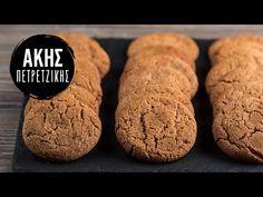 School Snacks, Sweet Recipes, Sweet Tooth, Bread, Cookies, Desserts, Food, Ratatouille, Youtube