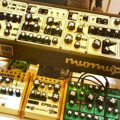 dreadbox murmux ~ boxes combined
