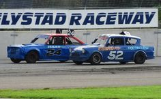 Ford Anglia, Racing, Car, Vehicles, Running, Automobile, Auto Racing, Autos, Cars