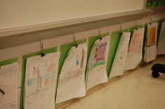 Mrs. Wills Kindergarten: Writers Workshop