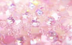i love pink- Crystal Pink Heart Shape wallpaper Pink Love, Cute Pink, Pretty In Pink, Perfect Pink, Diamond Wallpaper, Pink Wallpaper, Wallpaper Desktop, Hd Desktop, Mobile Wallpaper