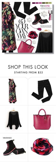 """""""Hijab"""" by sans-moderation ❤ liked on Polyvore featuring Bardot, women's clothing, women's fashion, women, female, woman, misses, juniors, hijab and polyvorecommunity"""