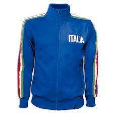 Italië voetbal jack WK 1974