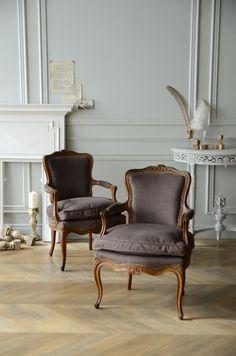 アンティーク 家具 チェア アームチェア ソファ インテリア フレンチ フレンチインテリア シャビーシック antique furniture chair interior home decor french