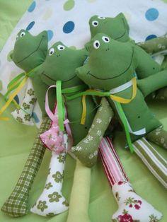 žabáci