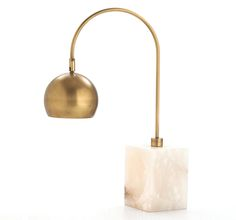 DwellStudio Arion Lamp