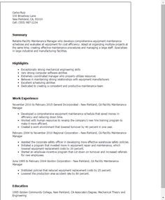 Construction Equipment Manager Sample Resume New Kimber Pepperblaster Ii Red Oc  Sample Resume Resume Examples And .