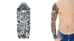 Get Custom Tattoo Designs Made Online | CTD