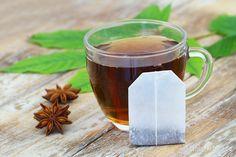 Die 5 besten Tipps zum Abnehmen mit Tee: Wie Du damit einen Traumkörper bekommst! - Schlankrblog