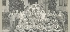 HospitalStaff - The actual people who ran the convalescent home on which Thornholm is based.