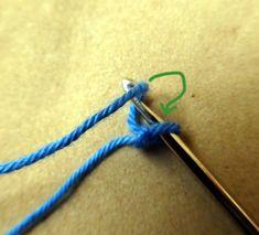 Virka din egen fruktpåse! - Handelsgården Chrochet, Free Pattern, Crafts For Kids, Knitting, Threading, Crochet, Crafts For Children, Crocheting, Tricot