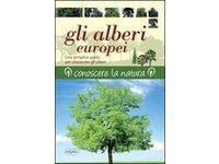Gli alberi europei (Keith Rushfort) #Ciao