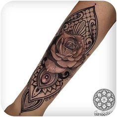 Coen Mitchell Tattoo Gold #tattoodo