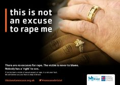 A new campaign to end marital rape has launched in Bristol, UK. thttp://www.thefword.org.uk/blog/2013/11/anti_rape_bristol_campaign