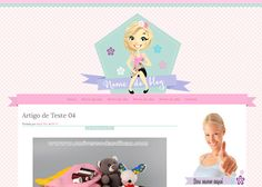 Template Grátis Blogger. Template Free Blogger