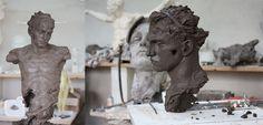 Christophe Charbonnel - Sculpteur