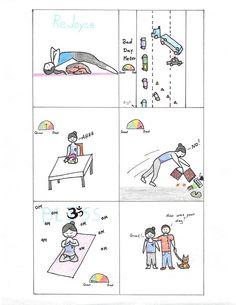 July 17, 2013 ReJoyce Yoga Cartoon: http://rejoyceyogablog.blogspot.com/2013/07/rejoyce-yoga-cartoon-bad-day-meter.html
