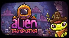 Em Alien Transporter, entre em uma super aventura transportando os aliens em uma nave foguete. Você está no fundo de uma caverna cheia de perigos e obstáculos, tenha muito cuidado com as armadilhas, misseis e bombas. Tente coletar todas as moedas e mantenha sua nave intacta. Divirta-se!
