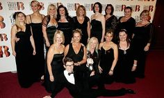 Gareth Malone's Military Wives win a Classical Brit http://www.radiotimes.com/news/2012-10-03/gareth-malones-military-wives-win-a-classical-brit