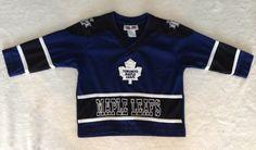 Toronto Maple Leafs Shirt (18 Months)